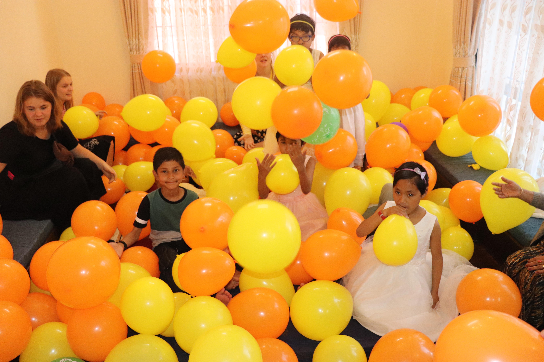 Ballonfest