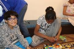 LEGOleg