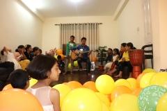 Talentfest - alle må vise deres talent