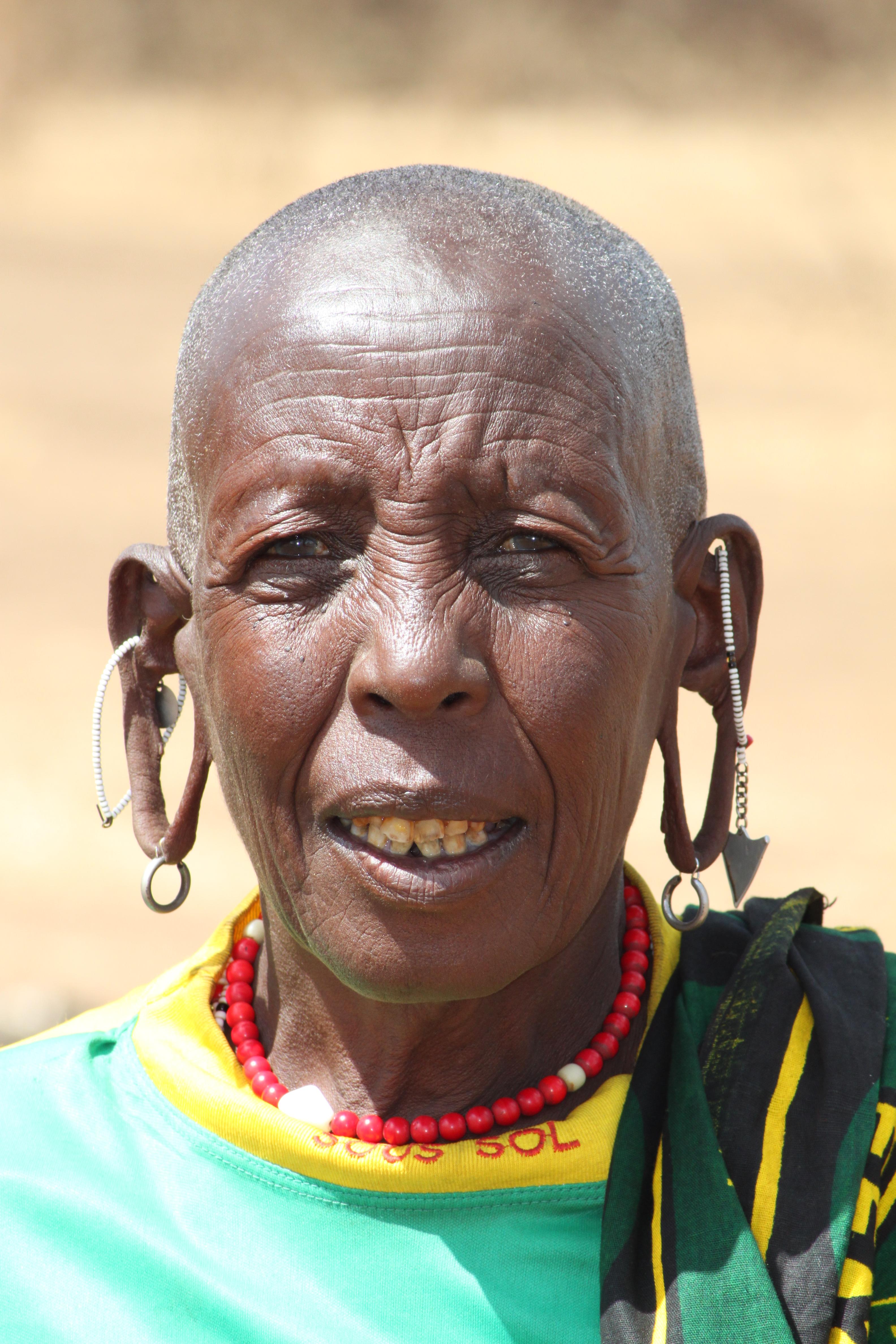 ørerkvinden