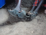 Smarte sandaler